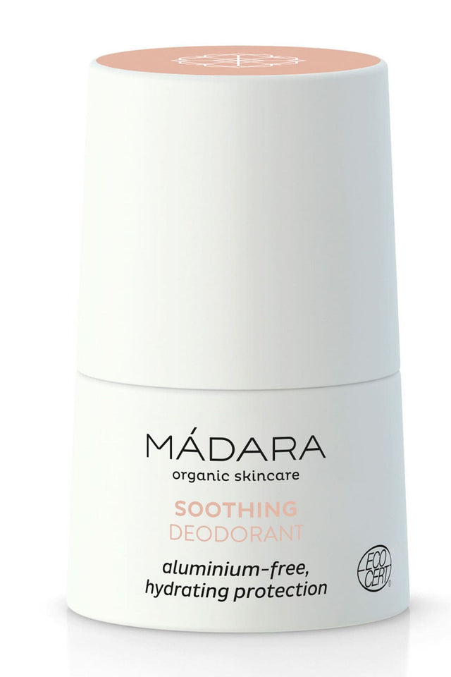 shop deodorant soothing by mádera at thegreenlabels