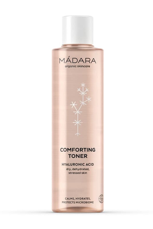 shop comforting toner by mádara at thegreenlabels