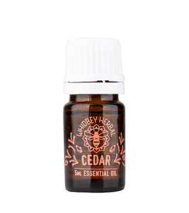Western Red Cedar Essential Oil