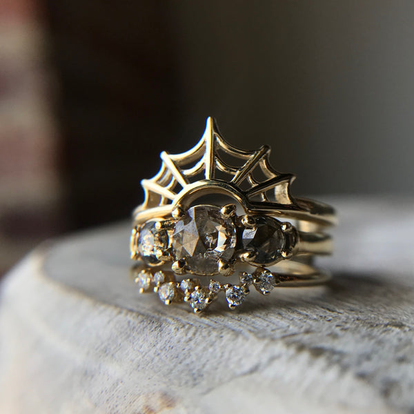 Arched Web Ring