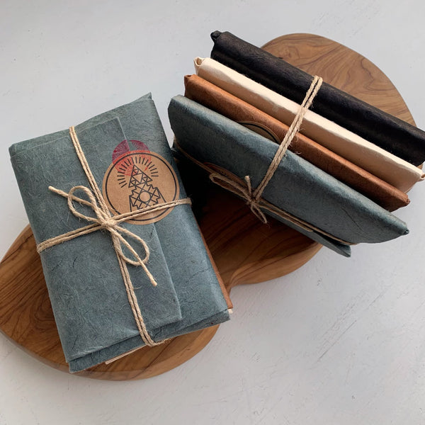 Brue Resin Incense Parcel
