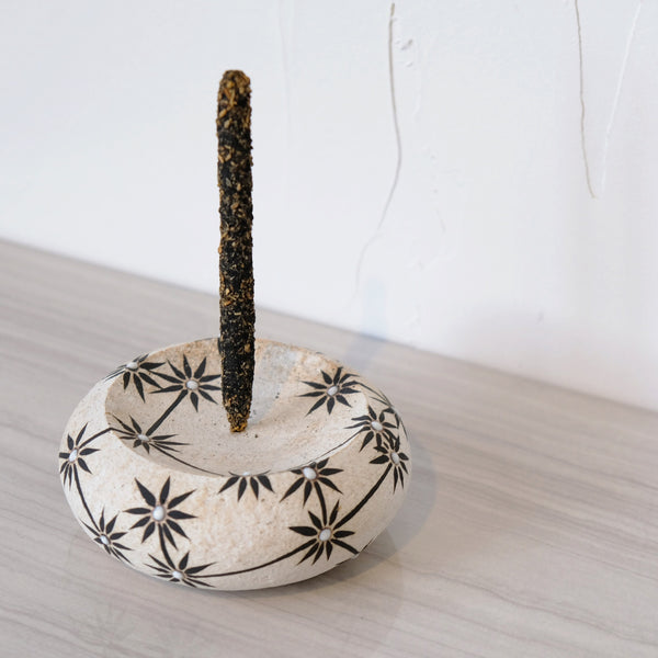 Incense Burner: Constellations