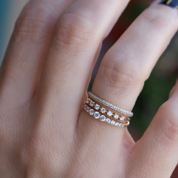 Twice Over Eternity Band