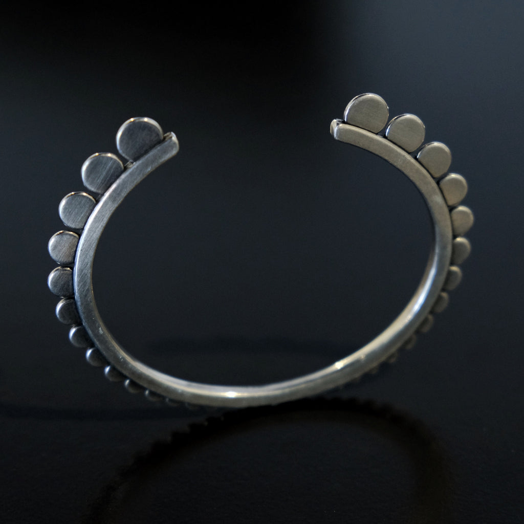 Sunflower Open Bangle