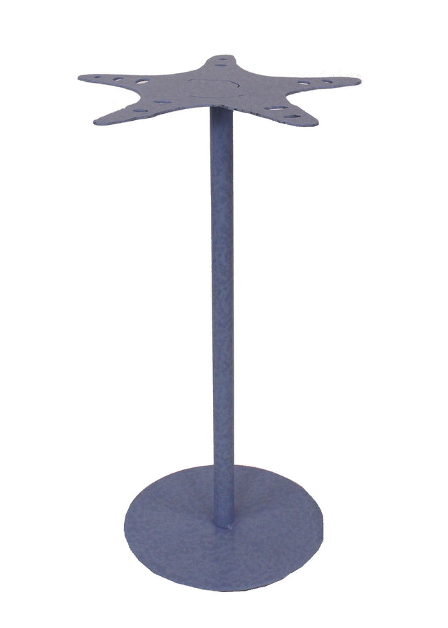 Periwinkle Star Fish Drink Table - Coast Lamp Shop