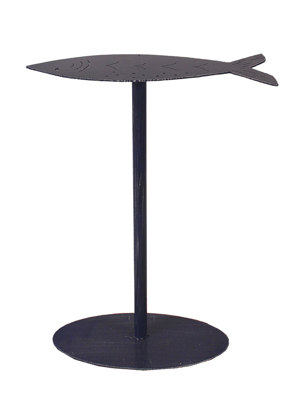 Morning Jewel Fish Drink Table - Coast Lamp Shop