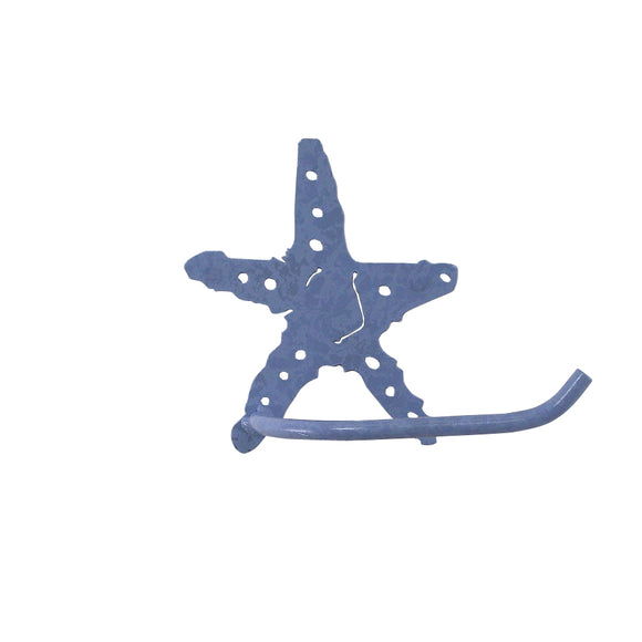 Starfish Arm Toilet Paper Holder - Coast Lamp Shop