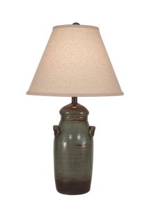 Harbor Small Slender Crock - Coast Lamp Shop