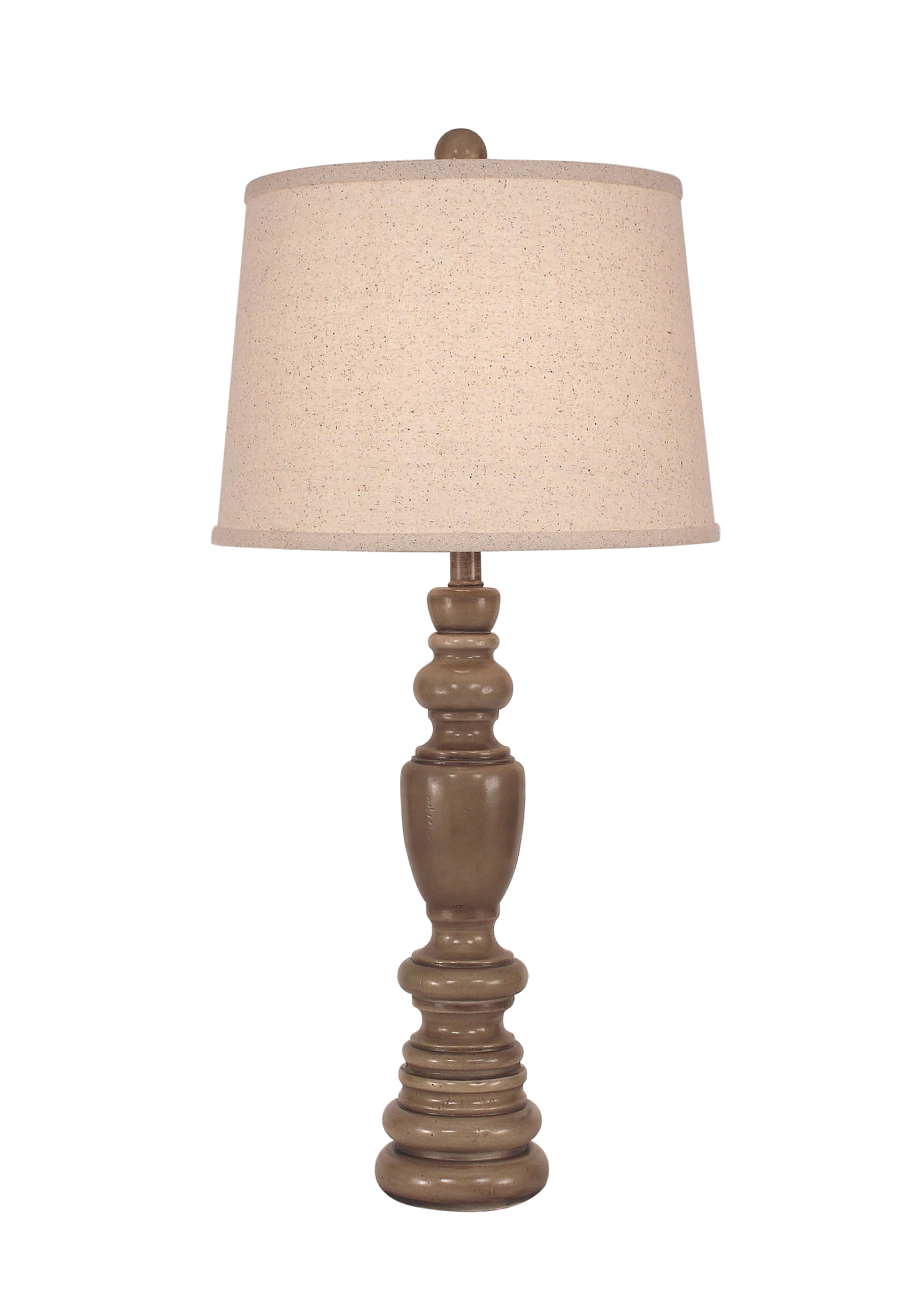 Cottage Glaze Multi Ring Casual Pot - Coast Lamp Shop