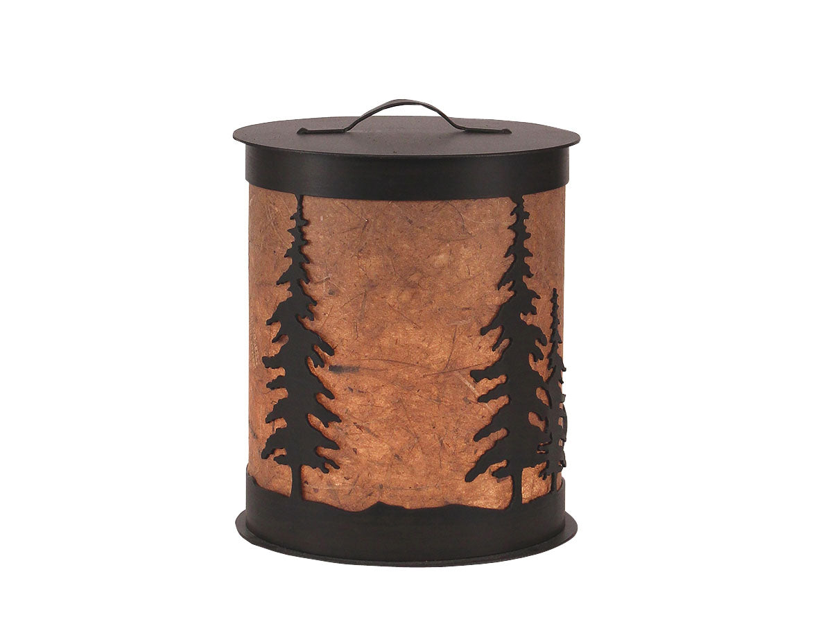 Feather Tree Accent Night Light - Coast Lamp Shop