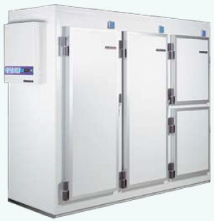 Cool Room AND Commercial Freezer | Honar Refrigeration