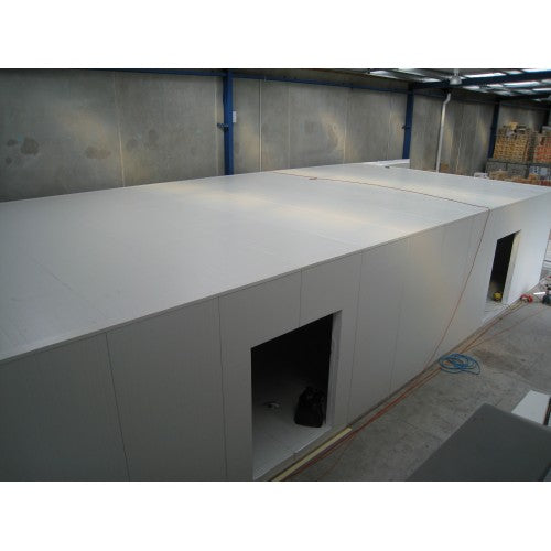 Album Polystyrene Rooms