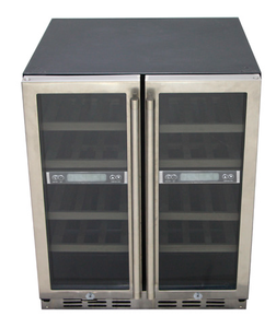 SC120D Wine Fridge