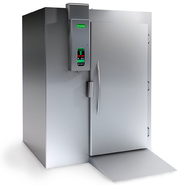 TECNOMAC LARGER BLAST CHILLERS & FREEZERS