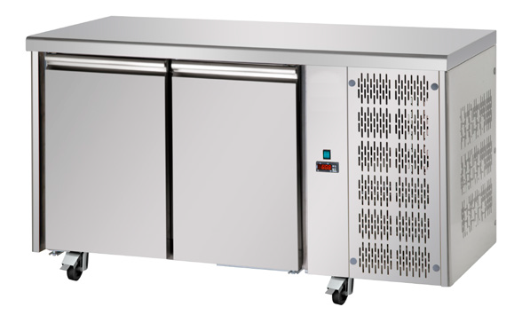 TFGN FULLY STAINLESS CHILLERS