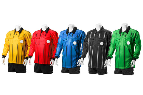 Referee Apparel