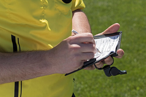 Referee Equipment