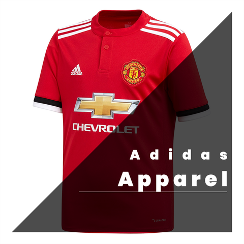 All Adidas Apparel