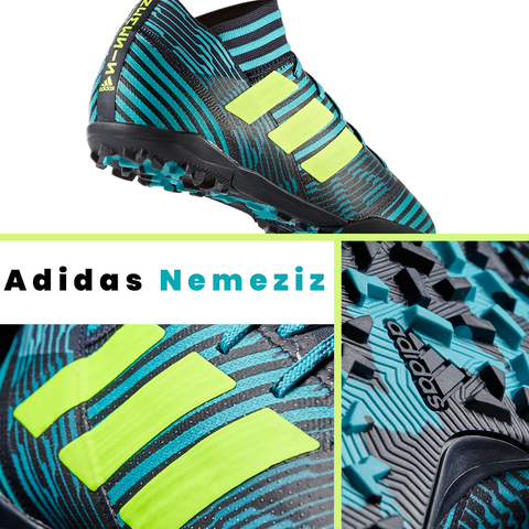 Adidas Nemeziz Collection