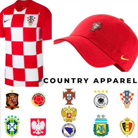 Country Apparel