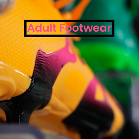 All Adult Footwear