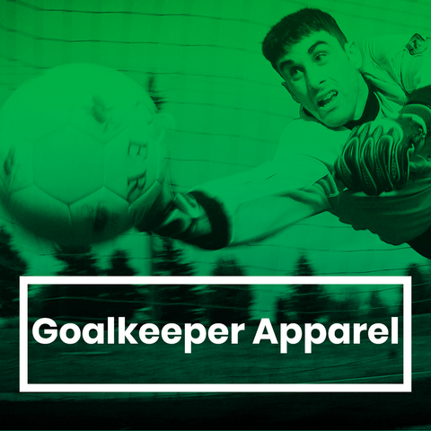 Goalkeeper Apparel