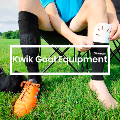 All Kwik Goal Equipment