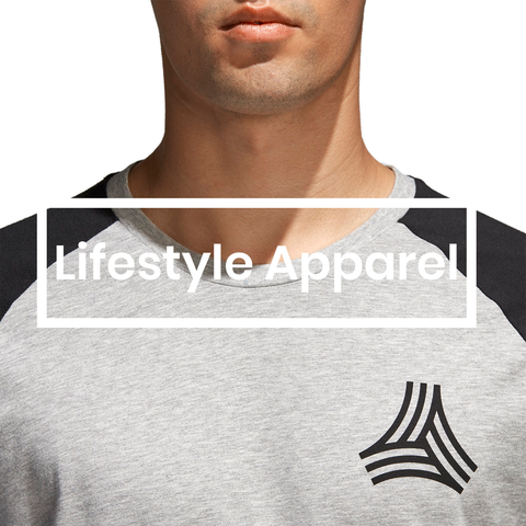 Lifestyle Apparel