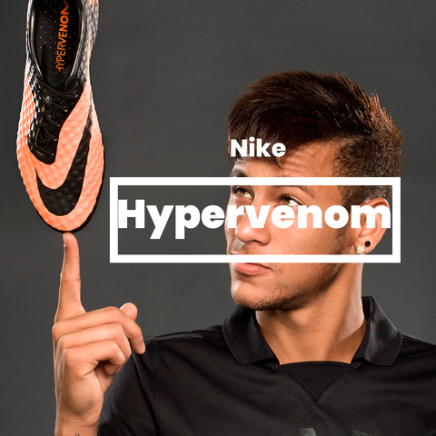 Nike Hypervenom Collection
