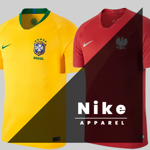 All Nike Apparel