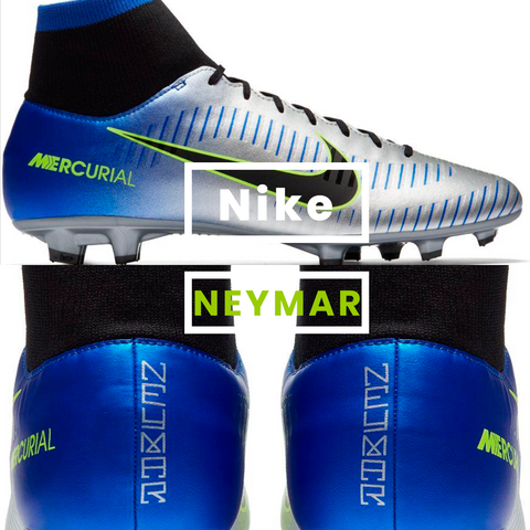 Nike Neymar Collection