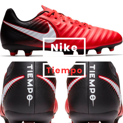 Nike Tiempo Collection