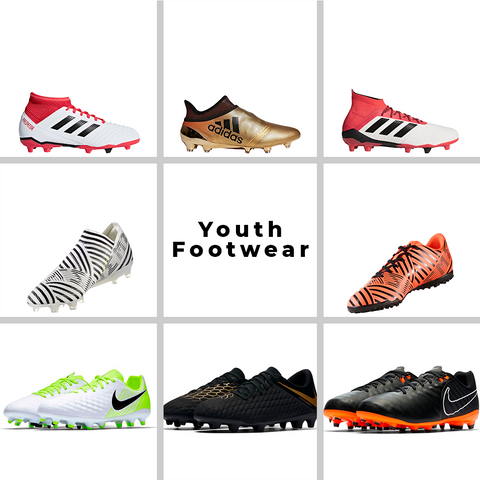 All Youth Footwear