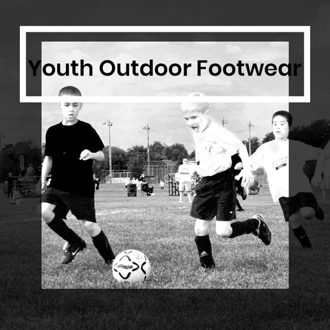 Youth Outdoor Footwear