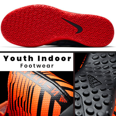 Youth Indoor Footwear