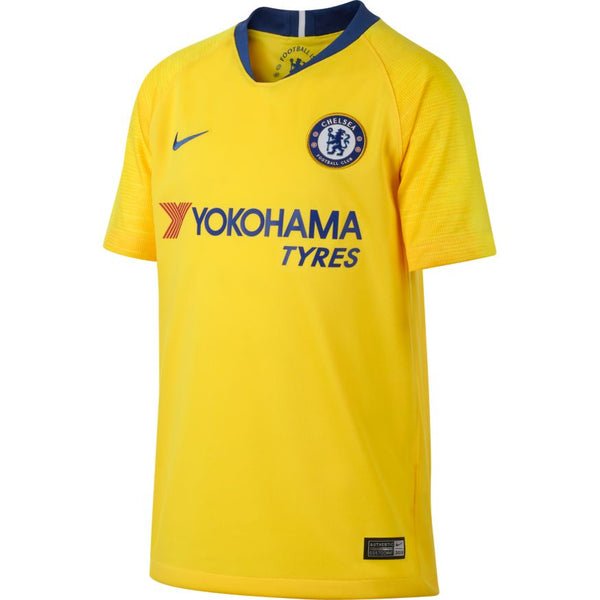 Youth Nike Chelsea Away Stadium 18/19 Jersey