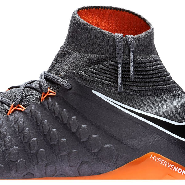 Nike Jr. Hypervenom Phantom III Elite Dynamic Fit FG