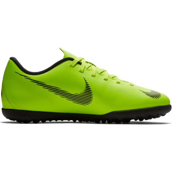 Nike Jr. MercurialX Vapor XII Club Turf