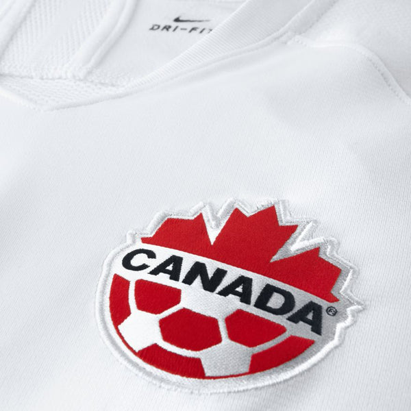 Women's Nike Canada Stadium Away 2019 Jersey