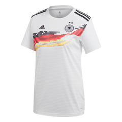 Women's Adidas Germany Home 2019 Jersey