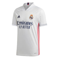 Adidas Real Madrid Home Jersey 2020/21