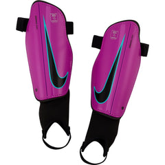 Kids Nike Charge Football Shin Guard