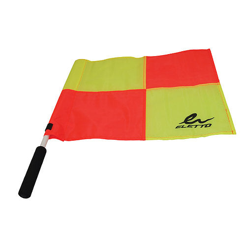 Eletto Power Linesman Flags