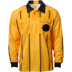 Kwik Goal Premier Referee Long Sleeve Jersey
