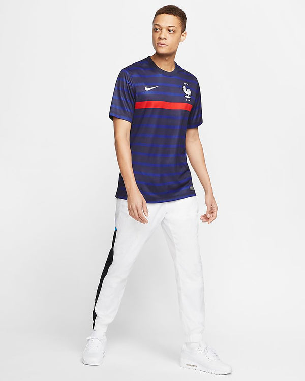 Nike France Stadium Home Jersey