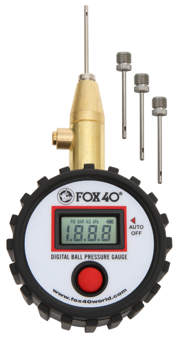 Fox 40 Digital Ball Guage