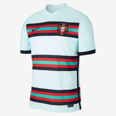 Nike Portugal Away Stadium Jersey