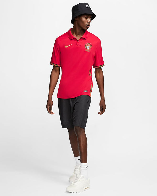 Nike Portugal 2020/21 Home Jersey