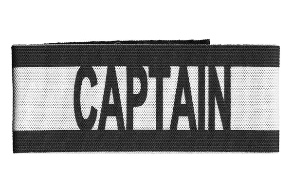 Kwik Goal International Captain's Band