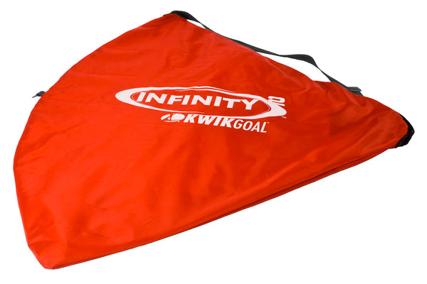 Kwik Goal Infinity Squared Pop-up Soccer Goal (4 Foot)
